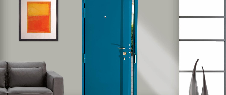 Orleans Serrurier - Installation de portes blindées